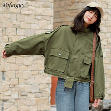 a89515908cc High Quality Army Bomber Jacket Women New-Buy Cheap Army Bomber Jacket  Women New lots from High Quality China Army Bomber Jacket Women New  suppliers on ...