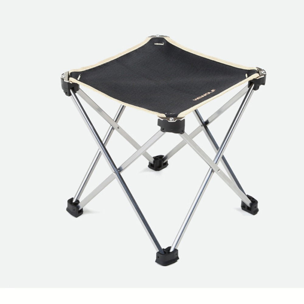 Small Camping Chair Us 14 56 47 Off Outdoor Leisure Ultralight Portable Folding Chair Small Car Camping Picnic Table Barbecue Aluminum Alloy Oxford Cloth In Outdoor