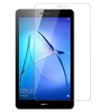 9H Tempered Glass for Huawei MediaPad T3 7.0 3G BG2-U01 Tablet Film Screen Protector 7 WiFi BG2-W09