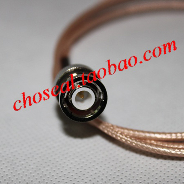 1pcs 1m Good Quality with Best Price BNC To BNC Cable RG316 Coaxial ...