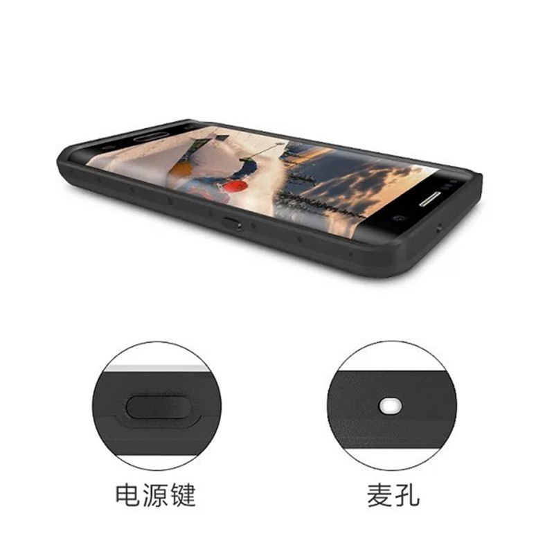 buy popular 12bee 5335b S7 edge Original Redpepper Waterproof Case For Samsung Galaxy S7 edge Water  Shock Dirt Snow Proof Phone Cover Cases