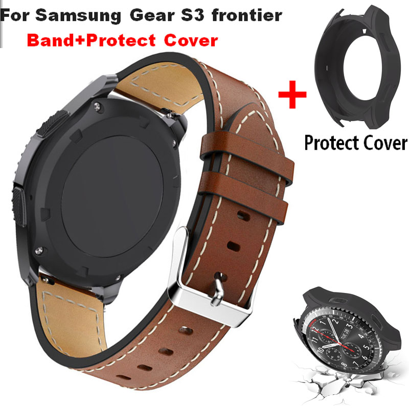 custodia samsung gear s3 frontier