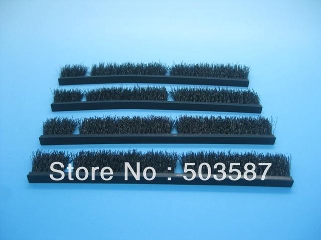 Free shipping! Lot of 1000pcs New Brush bar for Neato XV-11 XV-12 XV-21 Automatic vacuum cleaner combo brush!