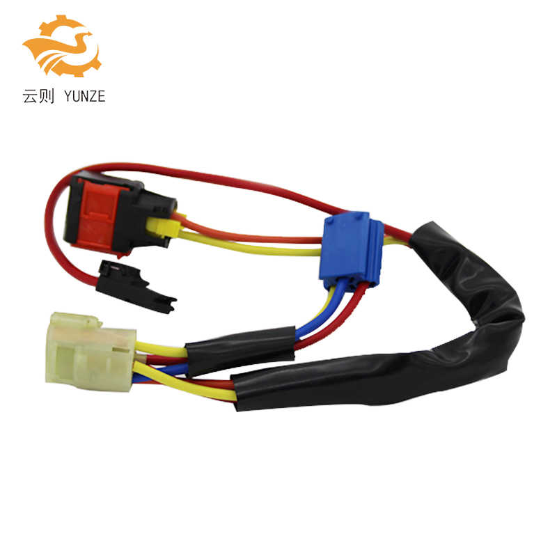 Fine Detail Feedback Questions About Ignition Switch Cables Wires For Wiring Digital Resources Indicompassionincorg