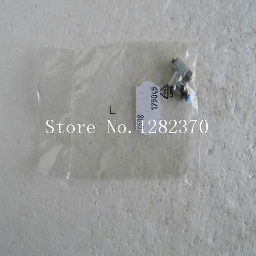 [SA] FESTO gas fitting GRGO-M3-QS-3 spot 175045 --5pcs/lot[SA] FESTO gas fitting GRGO-M3-QS-3 spot 175045 --5pcs/lot