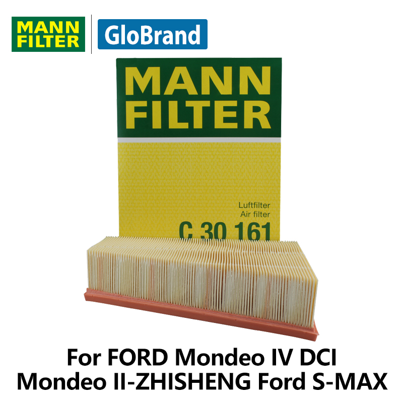 MANNFILTER car air filter C30161 for FORD Mondeo IV 1.8/2.0TDCI/Mondeo II  sc 1 st  AliExpress.com & Compare Prices on Mondeo Car Parts- Online Shopping/Buy Low Price ... markmcfarlin.com