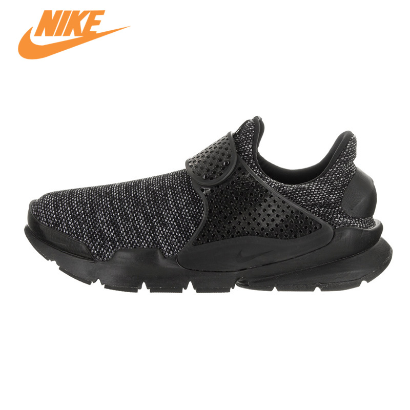 New Arrival Original Authentic NIKE SOCK DART BR Breathable Men's Running Shoes Sports Sneakers Trainers все цены