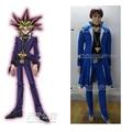2016 New Style Yu-Gi-Oh! Yu Gi Oh Muto Yugi Mutou Cosplay Costume