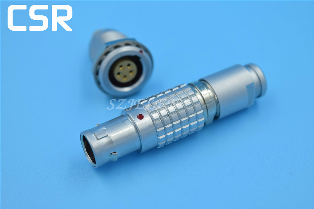 LEMO 1B 5 pin  connector ,FGG.1B.305.CLAD/EGG.1B.305.CLL, Medical device connector 5pin plug and socket, Sensor connector икона янтарная богородица скоропослушница кян 2 305