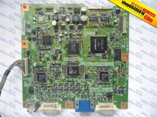 Free shipping LCD2180UX logic board JB09011 PWBA – the MAIN E9 driven plate/motherboard