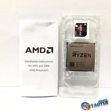 AMD Ryzen 3 1300X PC Computer Quad-Core processor AM4 Desktop Boxed CPU 100% original