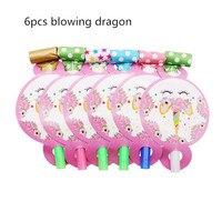 blowing-dragon