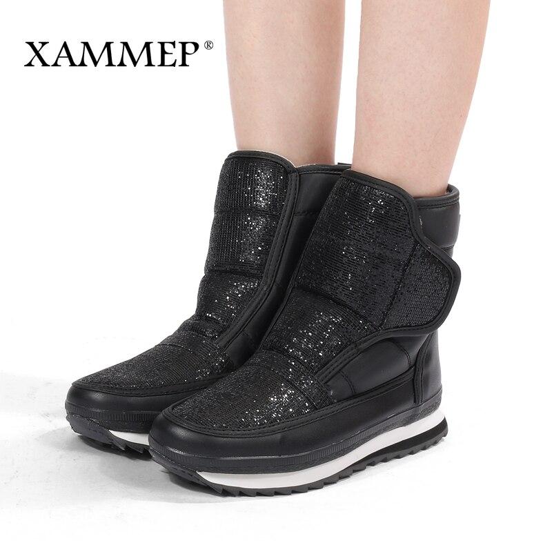 Goede Kopen Vrouwen Winter Schoenen Plus Big Size Merk