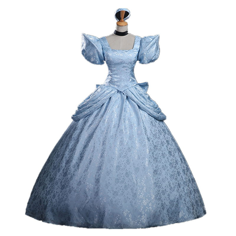 Платье для золушки картинка
