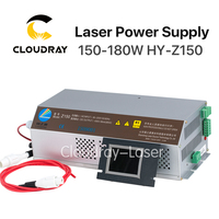 EFR Laser Power Box 150W Laser Power Supply Use For Co2 Laser Tube For Engraving Cutting
