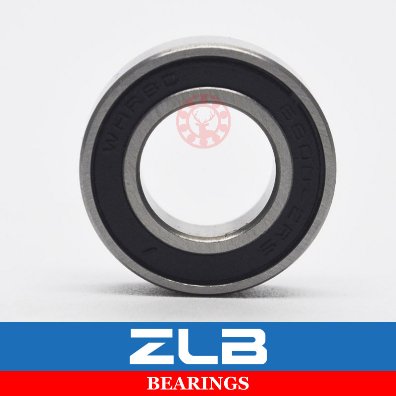 6820-2RS 61820-2RS 6820rs 6820 2rs 1Pcs 100x125x13mm Chrome Steel Deep Groove Bearing Rubber Sealed Thin Wall Bearing free shipping bearing 6820 6820 2rs shielded cover thin wall deep groove ball bearings 61820 61820 rs 100 125 13mm