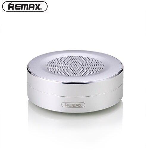 REMAX M13 metallist traadita Bluetoothi mini kõlari tugi - Kaasaskantav audio ja video - Foto 5
