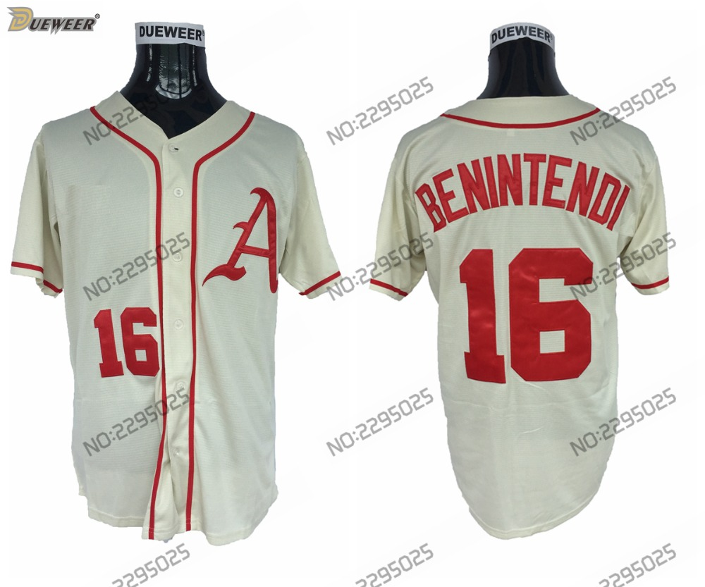 competitive price 829eb c9c26 Buy sleeveless baseball jersey and get free shipping on ...
