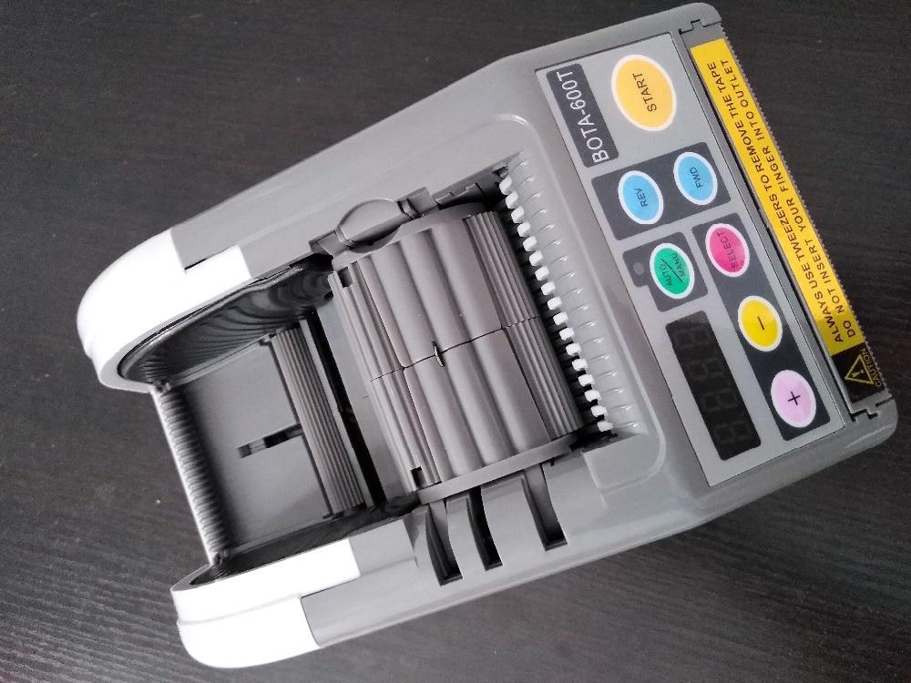 Automatyczny dozownik taśmy mikrokomputer BOTA-600T, szerokość - Akcesoria do elektronarzędzi - Zdjęcie 3