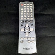 Used Original For Panasonic AV System Home Theater Remote Control N2QAYB000258