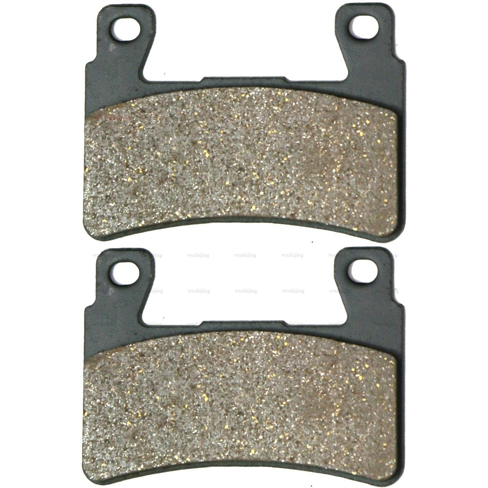 Brake Pad Set for GD 250 N R (13-16) 450 EXIV (16) GT 650 Comet RC P (14) iR (15-16) GV 300 (16)