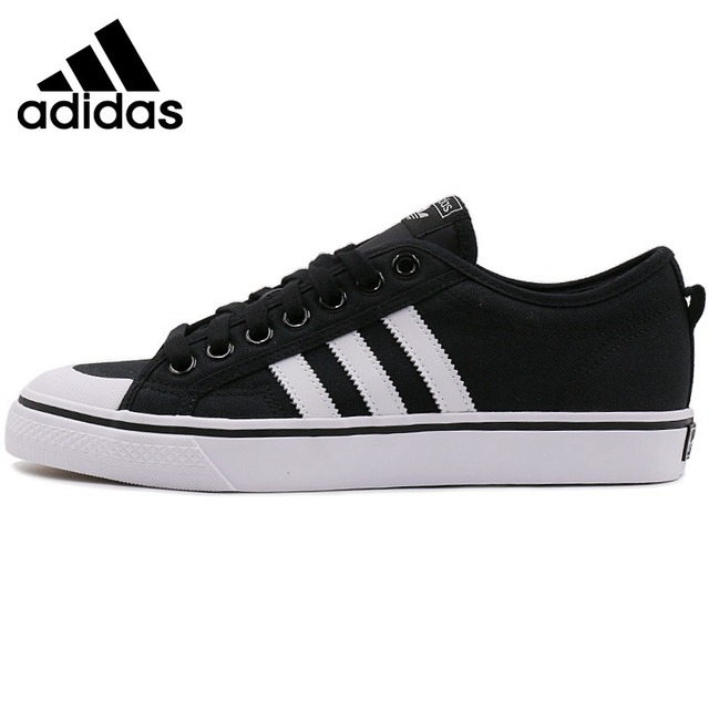 a2a569a2d0f Original New Arrival 2018 Adidas Originals NIZZA Men s Skateboarding Shoes  Sneakers