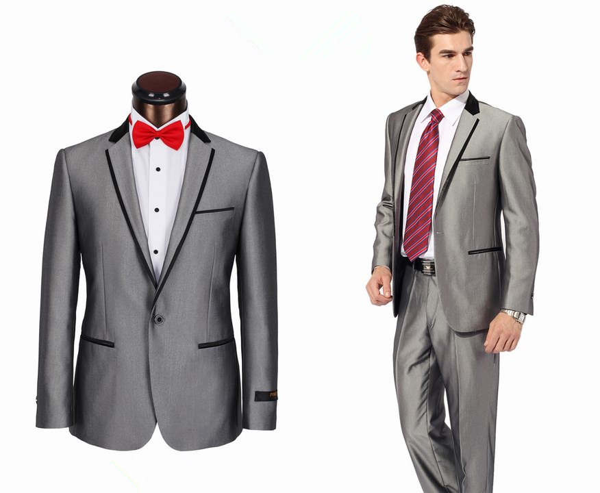 Aliexpress.com : Buy Male Clothing New Western Style Business