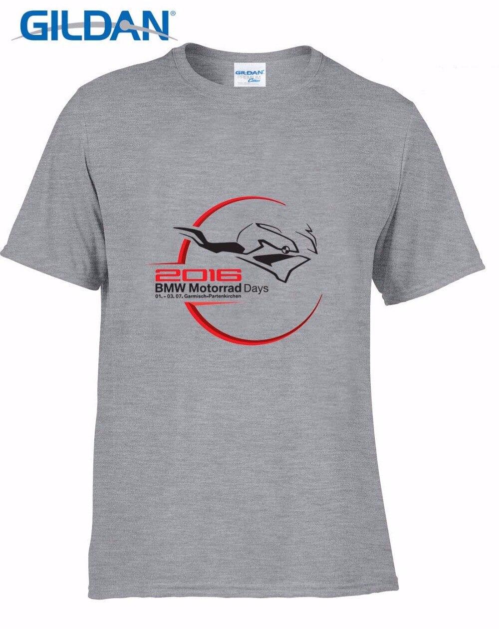 Us 14 24 5 Off Brand Man T Shirt 2019 New Brand T Shirt 100 Cotton Clothes New 2016 1200gs Motorrad Days Garnish Partenkirchen Tee Shirt In