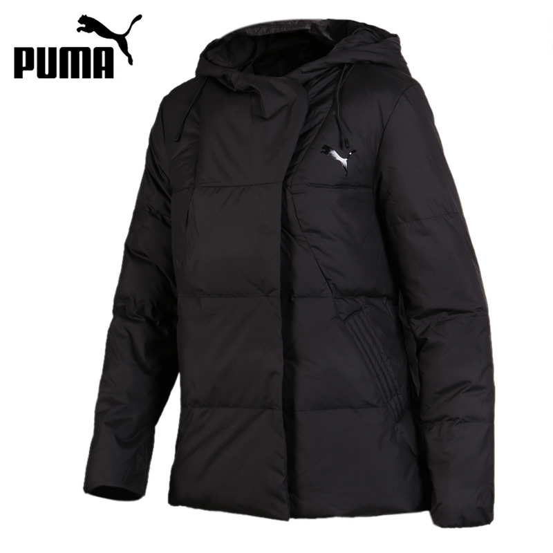 Original New Arrival PUMA Style 480 HD Down Jacket Women's Down coat Hiking Down Sportswear