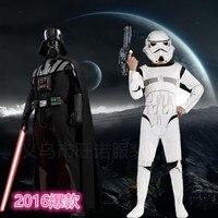 Darth Vader Anakin Skywalker Star Wars Darth Vader Costume Movie Boys Star Wars Costumes Children Halloween