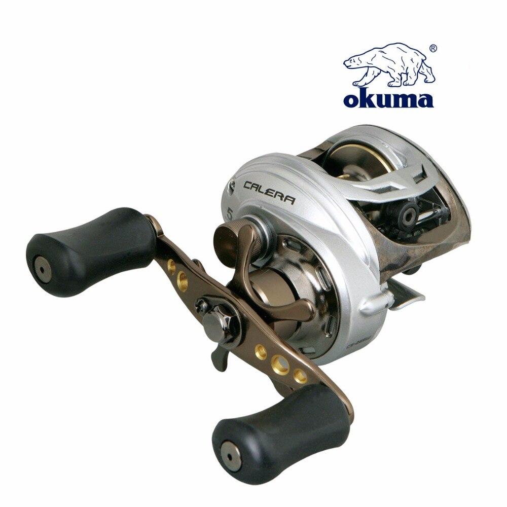 Наживка литья рыболовные снасти окума - калера С5-266wlx капли круглые приманки капли воды колеса колеса