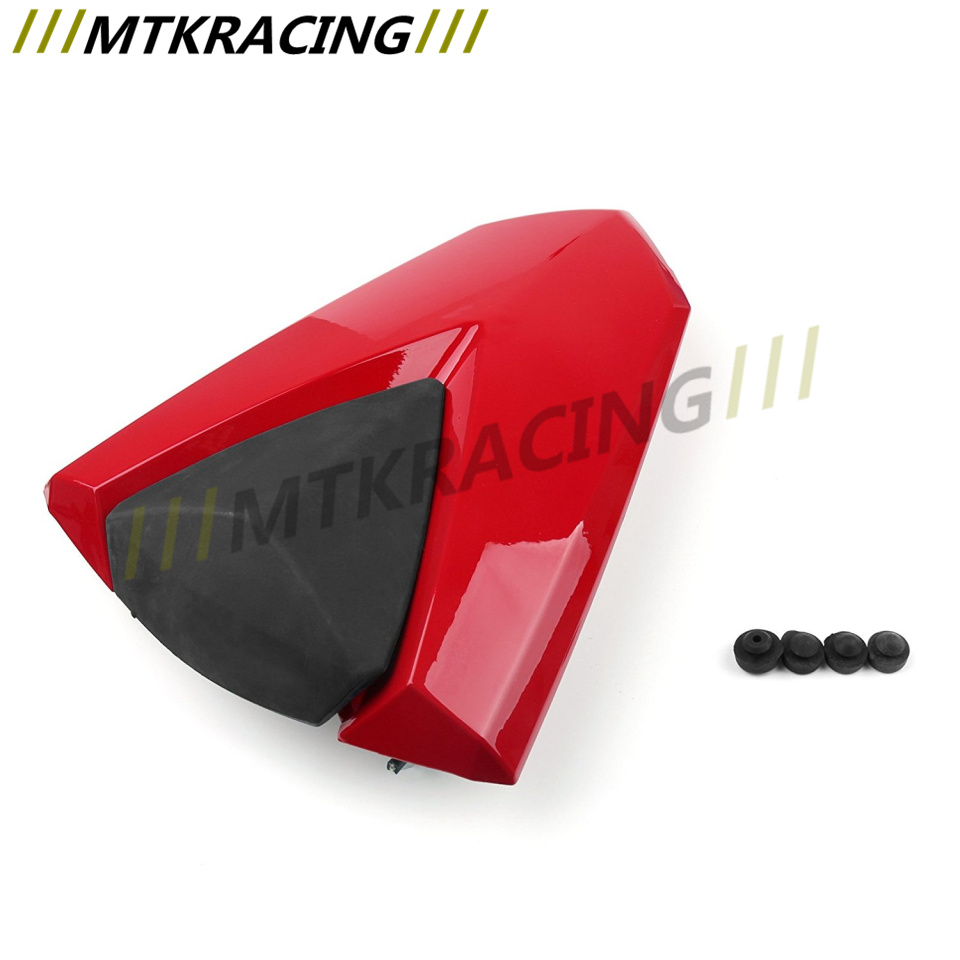For 2014-2015 Yamaha YZF R25 R3 Motorcycle Rear Passenger Seat Cover Cowl 14 15 14 15 3 2015