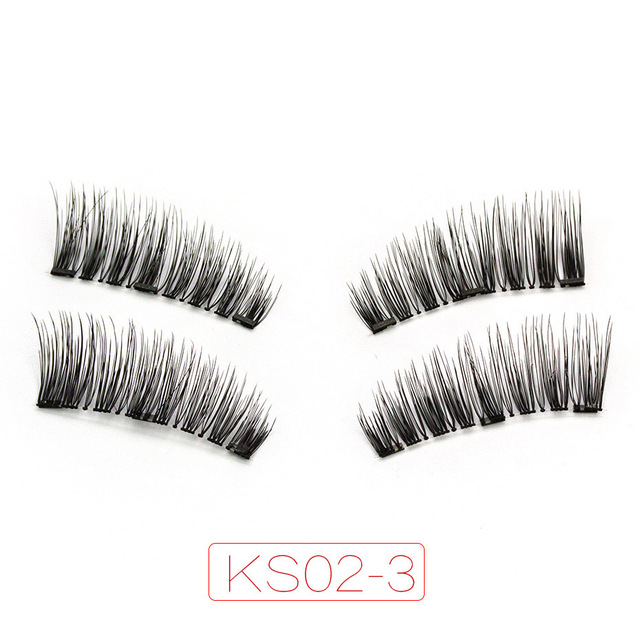 Shozy Magnetic 3D Eyelashes 1