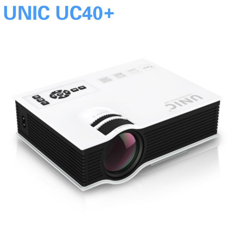Buy new upgraded unic uc40 plus for Buy micro projector