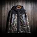 Timmiury 2017 Spring New Men Camouflage Bomber Jackets Casual Fashion Military Coat Jaqueta Masculina Veste Homme Windbreaker