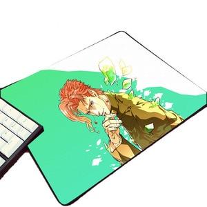 Image 3 - Mairuige חמה אנימציה מוצר מחשב מחשב משחקי שטיחי עכבר JoJo של ביזארי הרפתקאות דפוס מודפס עכבר Pad עבור Jojo אוהדים