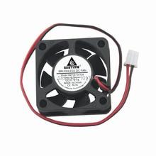 1 шт. DC Gdstime 5 В 2Pin 7 лезвия 3010 S 30 мм 3 см 30 мм x 30 мм x 10 мм вентилятор охлаждения радиатора