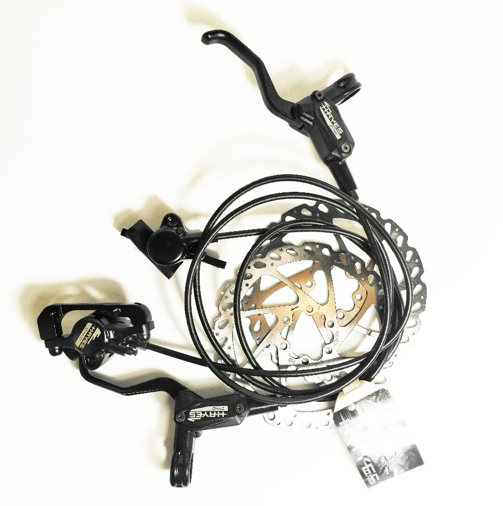 original Hayes dyno light weight dot oil dh XC mtb bicycle hydraulic brake original hayes dyno dot4 xc mtb bicycle hydraulic disc brake system