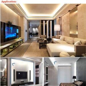 Image 5 - Taśma LED SMD 5050 220V wodoodporna elastyczna taśma oświetlająca LED 220V lampa zewnętrzna ciąg 1M 2M 3M 4M 5M 10M 12M 15M 20M 25M 60LEDs