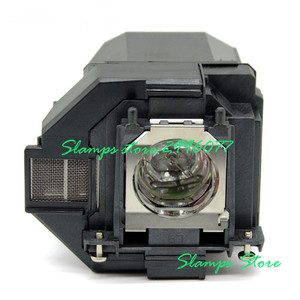 Image 2 - NEW ELP96 V13H010L96 for EPSON EB X41 X05 W41 U05 EB S41 EB S05 EH TW650 EH TW5650 EB W42 EB W05 EB U42 EH TW610 Projector lamp