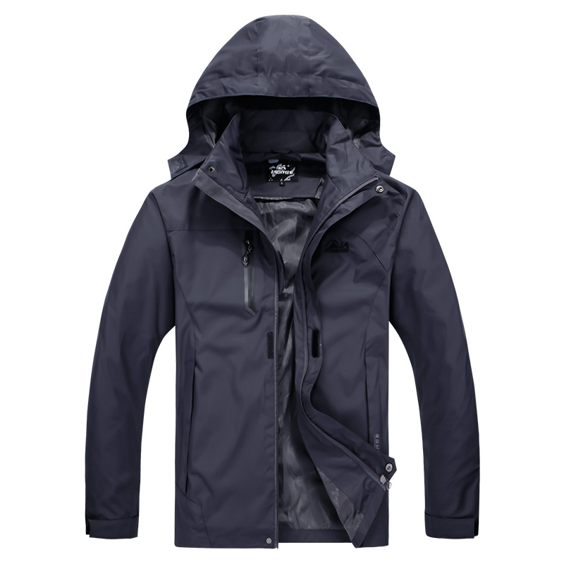 Mountain climbing jackets reviews online shopping for Fishing rain gear reviews