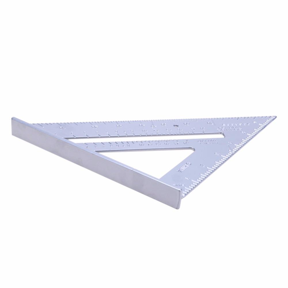 Lega di alluminio Velocità Goniometro quadrato Troncatura - Strumenti di misura - Fotografia 4