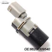 66200309540 Nueva Alta Calidad PDC Sensor de Aparcamiento Para BMW E39 E46 E53 E60 E61 E63 E64 E65 E66 E83, 66206989069