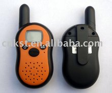 PMR Walkie Talkie with CE