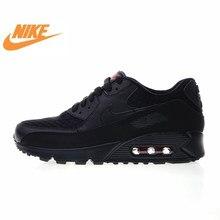 brand new 0b0d1 1827f Nike Air Max 90 esencial zapatos corrientes de los hombres, nuevos deportes  al aire libre