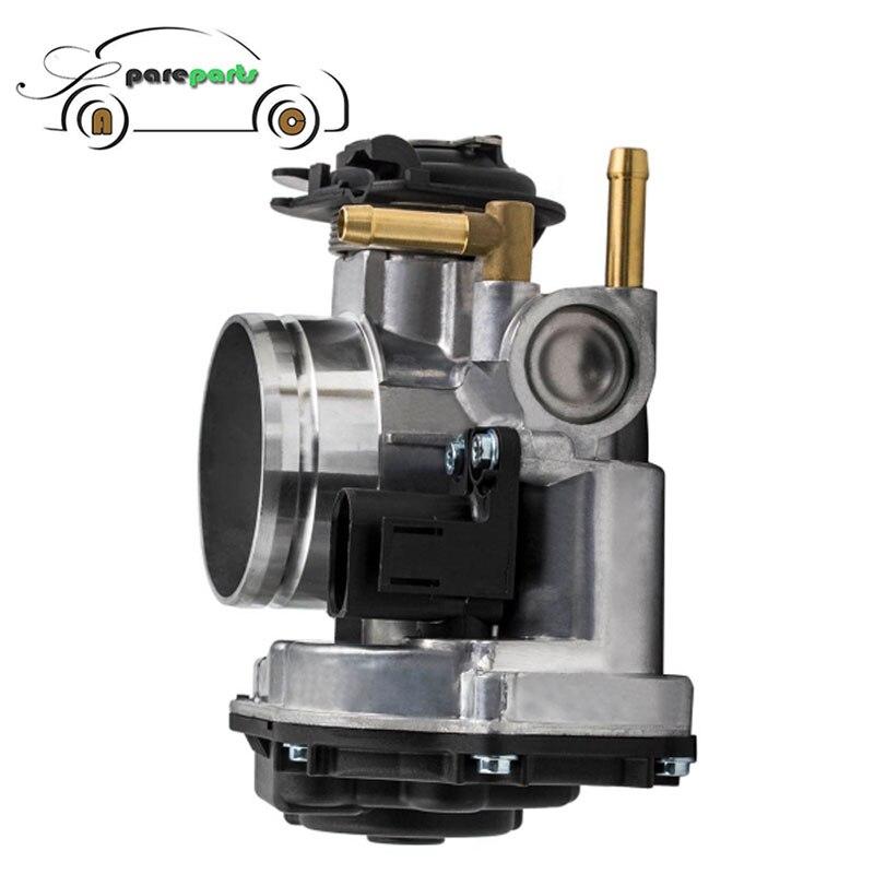 LETSBUY 06A133064J New Electronic Throttle Body Fit For AUDI A3 SEAT IBIZA SKODA V W GOLF 408237111012Z 408237111012