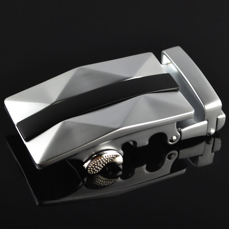 Luxury Brand Men's Belt Buckle Men Automatic Buckle Brand Designer Leather Belt Buckle Waistband Buckles Not Belt CE25-0293