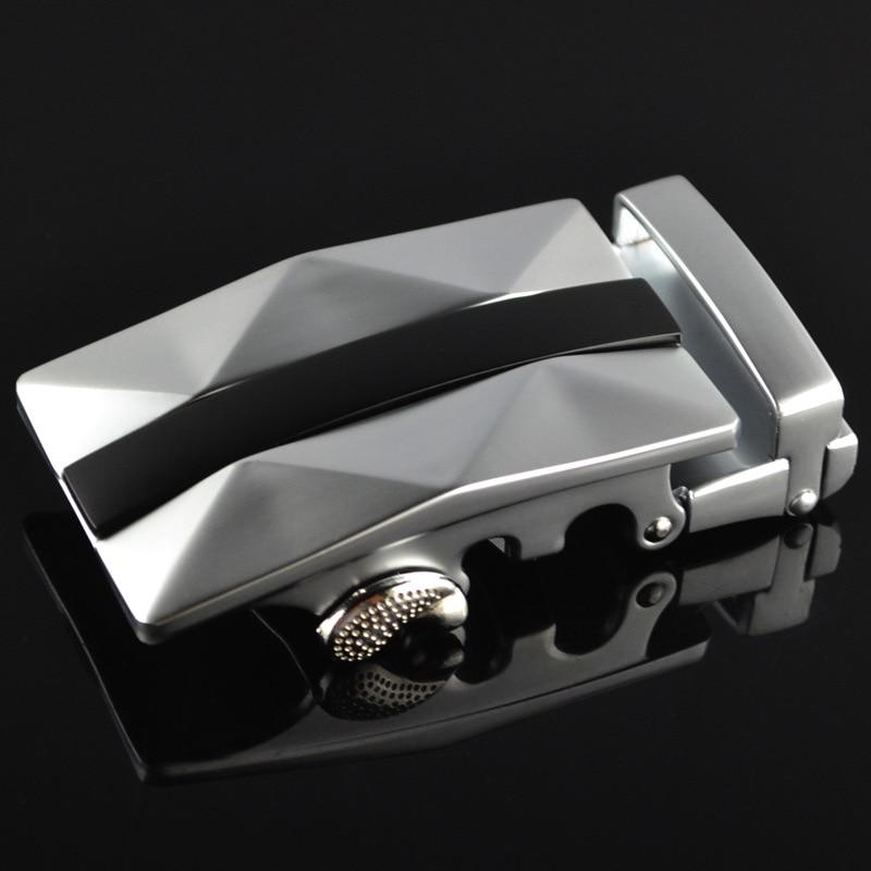 Luxury Brand Men's Belt Buckle Men Automatic Buckle Brand Designer Leather Belt Buckle Waistband Buckles Not Belt CE25-0293