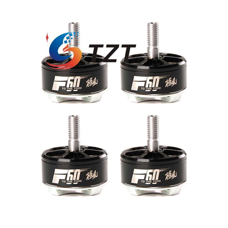 4 x T-Motor F60 PRO Brushless Motor 2200KV/2500KV for FPV Racing Drone t motor brushless motor u10 plus kv80 drone brushless motor