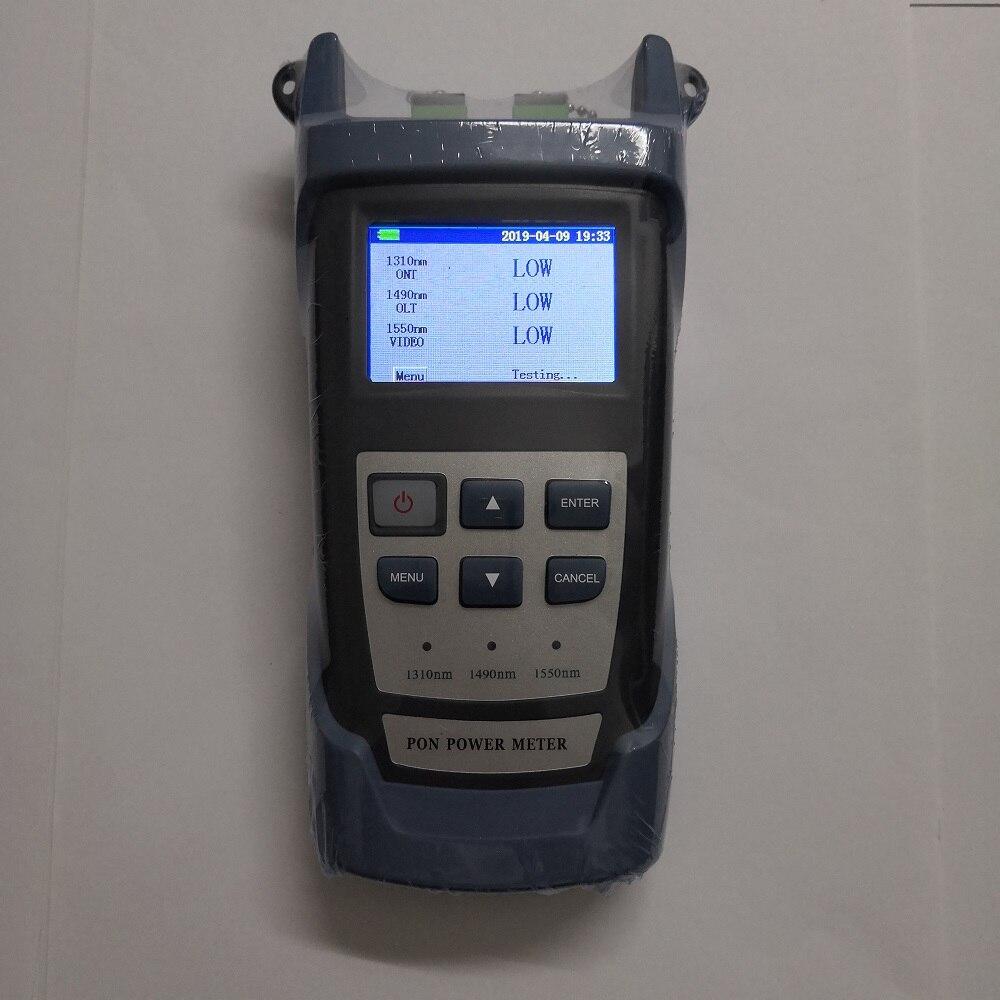Ruiyan RY-P100 Fiber Optic PON Power Meter (2)